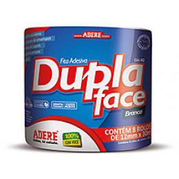 Dupla Face de Papel